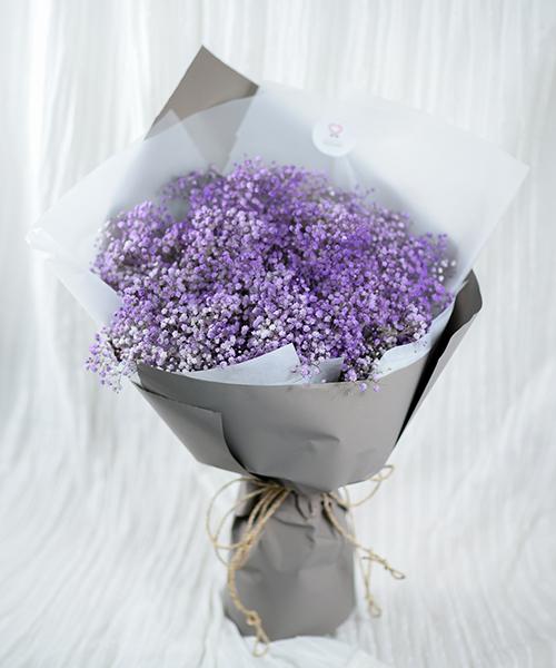 ช่อดอกยิปโซ ช่อดอกไม้ในช่วงวันวาเลนไทน์ที่คนชอบ