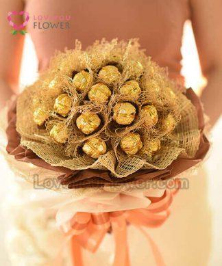 Valentine Ferrero 1