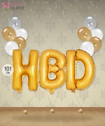 HBD_balloon101_gold_luxury