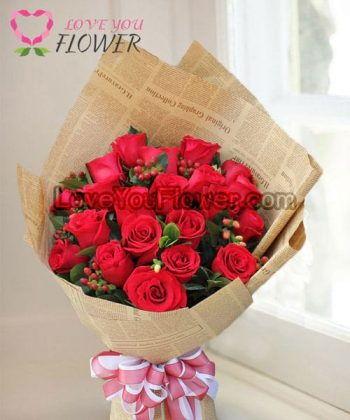 V011 - Valentine