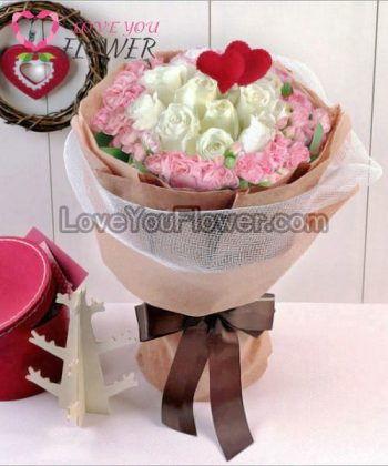 V013 - Valentine