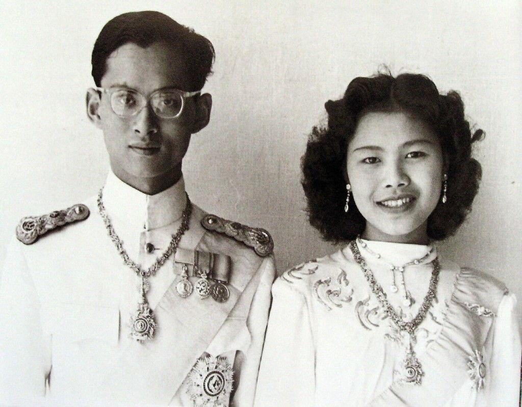 พระราชพิธีราชาภิเษกสมรส