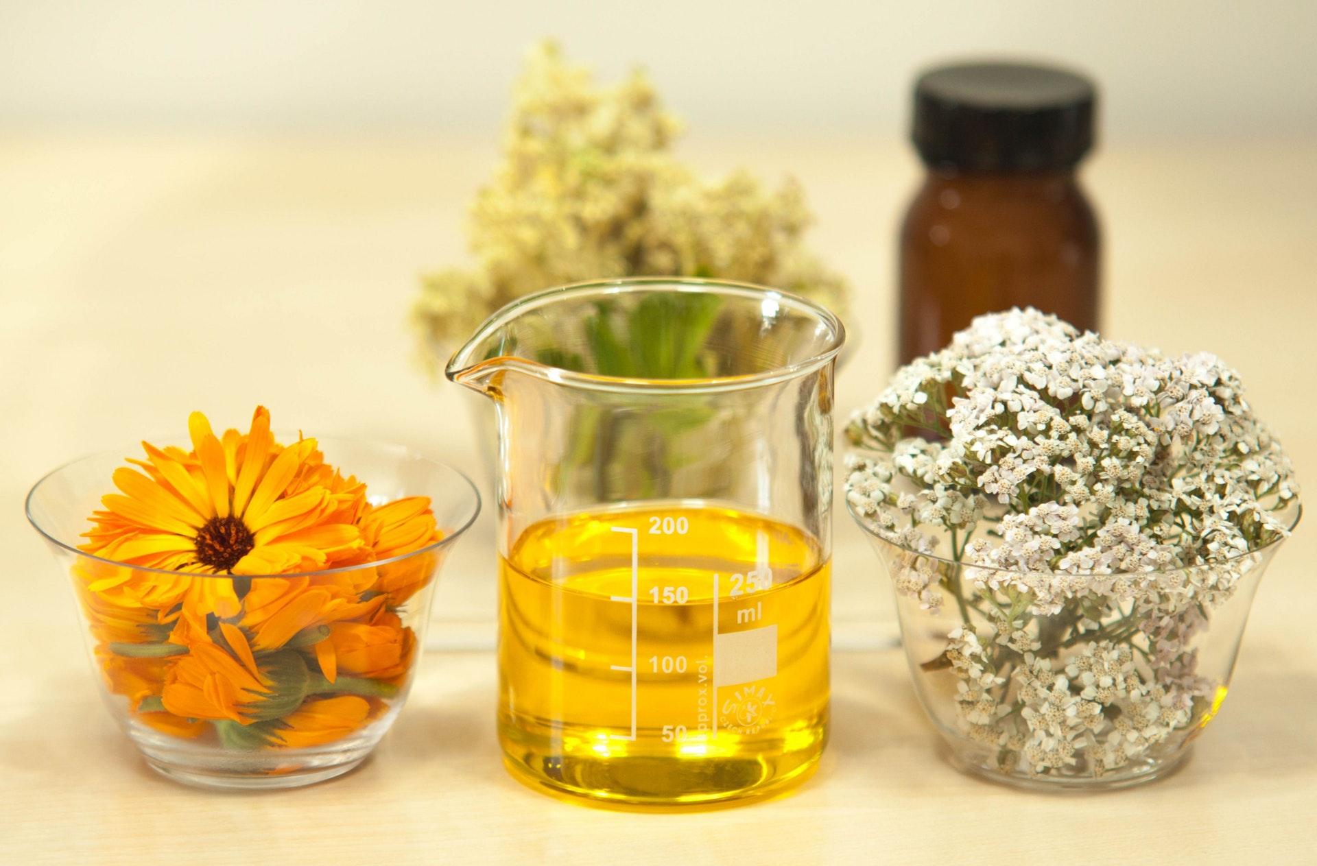 กลิ่นของดอกไม้มีประโยชน์ในหลายๆ ด้าน