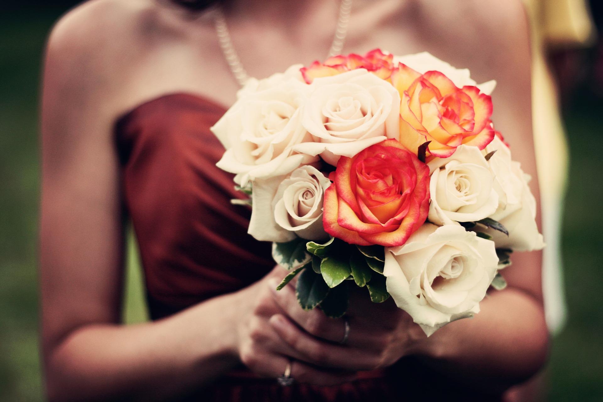 ราคาช่อดอกไม้